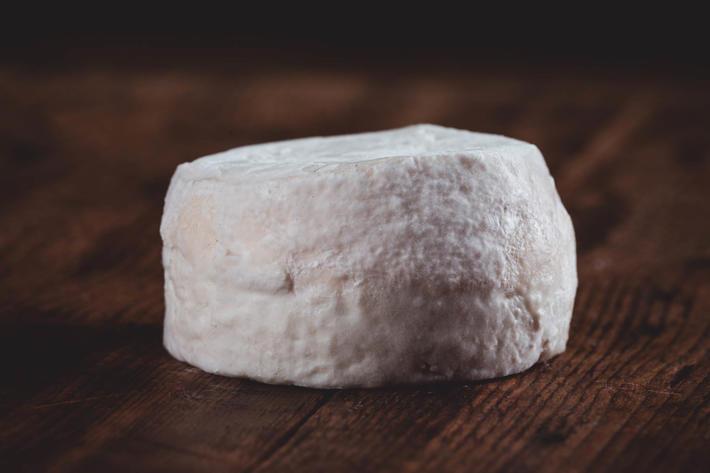 Chèvre Frais de la Chèvrerie Bouvas