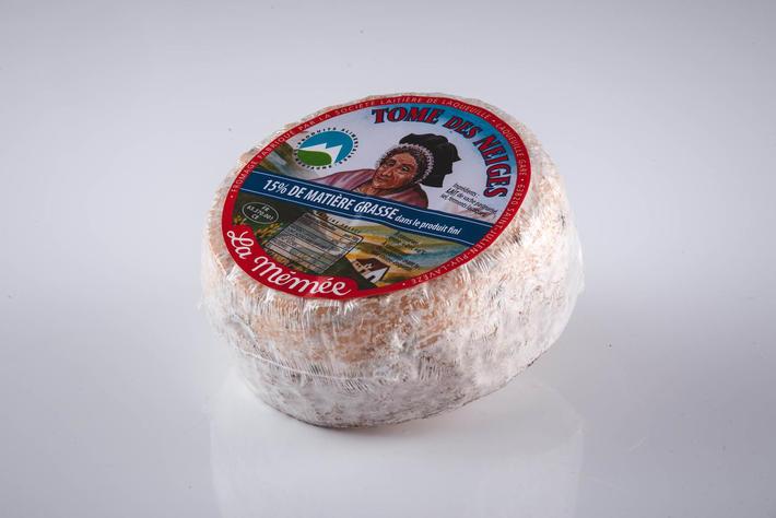 Tome des Neiges grise 500 g